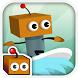 Robo Surf by Pieces Interactive AB