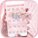 Diamond Rose Gold Pink Theme by Wonderful DIY Studio
