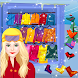 Ice Princess Ski Dress up by LD Games Studio
