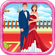Wedding couple christmas games by Purple Studio