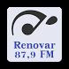 Rádio Renovar 87,9 FM by Zambiee