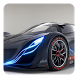 Futuristic Cars Live Wallpaper by Pro Live Wallpapers