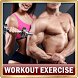 Top Workout Exercises for Men and Women Fitness by Kaveri Tyagi