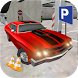 Multi Storey Car Parking Spots by Best 3D Action Games