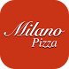 Milano Pizza, Brighouse by Brand Apps