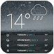 Weather channel-Daily Weather forecast,radar