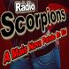 Rádio Scorpions by Hélio Tecnologias
