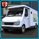 Bank Cash Van Simulator by Gam3Dude