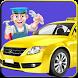 Taxi Mechanic & Repair Shop by HangOnApps