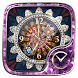 Jewel GO Clock Theme by Ltd. talent