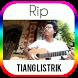 Lagu R.I.P Tiyang Listrik + Lirik by Naik Haji Dev