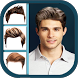 Man Hair Style by YOUNG