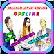 Balasan Lagu Jaran Goyang | Offline by Media Maxtrones