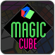 Magic Cube by Mental Lab
