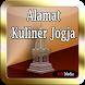 Alamat Kuliner Jogja by PeM Media