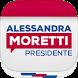 Alessandra Moretti Presidente by Dotmedia srl