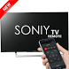 Tv Remote For Sony by dahbiapps