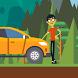 Crazy Driving by Shailesh Bhalerao