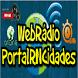 Web Rádio Portal RN Cidades by kshost