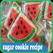 Sugar Cookie Recipe by JodiStudio
