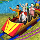 Theme Park Roller Coaster Ride by Top TAP Games