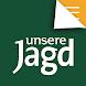unsere Jagd by dlv Deutscher Landwirtschaftsverlag GmbH
