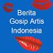 Berita Gosip Artis Indonesia by Aku Cinta Indonesia