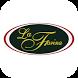 La Farina Pizzaria by Sistema Vitto Desenvolvimento de Apps