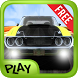 V8 Muscle Cars by NowGamez.com