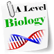 A Level Biology by APLUS