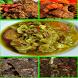 Delicious Tongseng Recipe