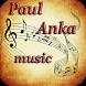 Paul Anka Music by ViksAppsLab