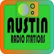 Austin Radio Stations by Tom Wilson Dev