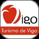 TURISMO DE VIGO by Concello de Vigo