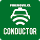 Pidemovil Conductor by Technorides