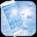 Blue Bubble Dream Sky Theme