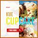 Resep Cookies Cup Cake by hariOS