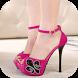 Women High Heels by troxoapps
