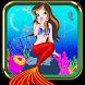 Mermaid Princess Dress up by OceanTree
