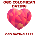 Colombian Dating Site - OGO