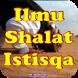Fiqih Shalat Istisqa Lengkap by rezqicreative