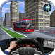 City Coach Bus Driver by Titan Game Productions
