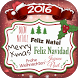 Christmas Greeting Cards 2016 by Tratex Apps