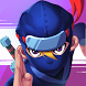Temple Ninja Run Free by ZD joys