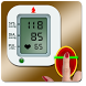 Finger Blood Pressure Prank by Crystal App