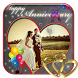 Anniversary Photo Frame by Photo Frame Solution