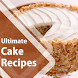 Cake Recipes of 2015 by Redixbit_AppsBank