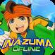 New Inazuma Eleven Go Strikers Walkthrough