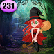 Cute Witch Rescue 2 Game Best Escape Game 231 by Best Escape Game