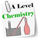 A Level Chemistry by APLUS